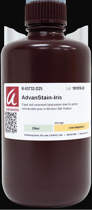 AdvanStain Iris